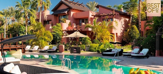 Tenerife: Luxury 5* property with two Michelin Starred restaurants
