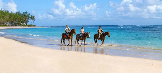 Caribbean & Mexico: Flights & 7nts from £499pp