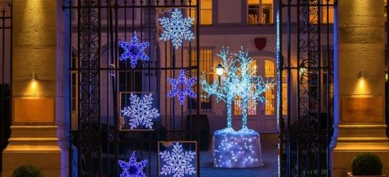 £97 per night   Sofitel Brussels Le Louise, Brussels, Belgium