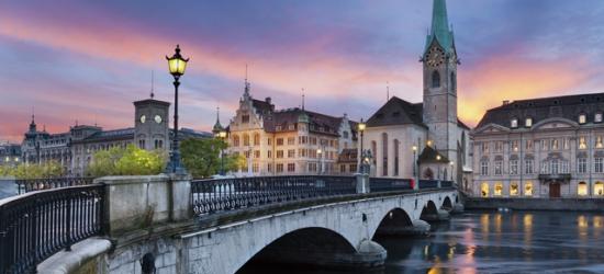 £93 per night | a-ja Resort Zuerich, Zurich, Switzerland