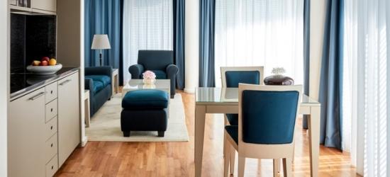 £150 per suite per night | The Mandala Berlin, Berlin, Germany