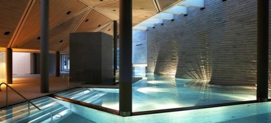 £534 per night | Tschuggen Grand Hotel Arosa, Arosa, Switzerland