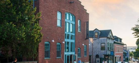 £93 per suite per night | Mill Street Inn, Newport, Rhode Island