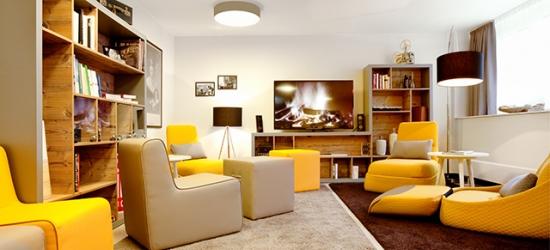 £88 per night | arcona LIVING MUENCHEN, Munich, Germany