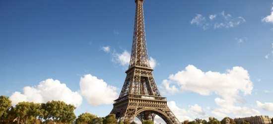 Charming Paris break with sightseeing perks