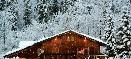 Gourmet Grand Massif ski holiday in the French Alps w/optional lift passes