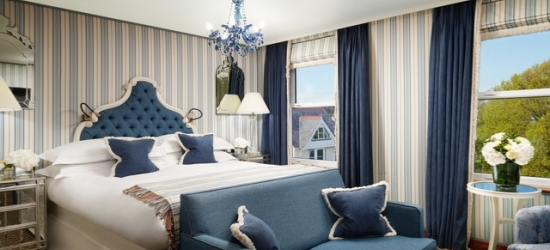 Scenic Guernsey break with sea views & car hire, The Duke of Richmond, Channel Islands