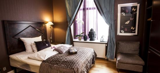 £176 per night | Hotel Kong Arthur, Copenhagen, Denmark