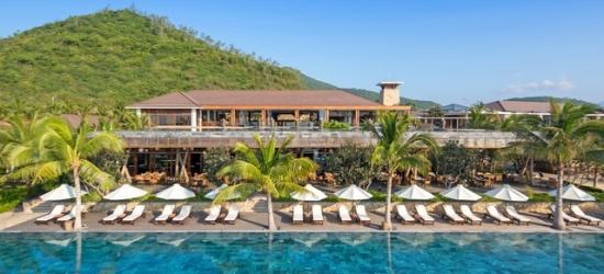 £148 per villa per night | Amiana Resort, Nha Trang, Vietnam