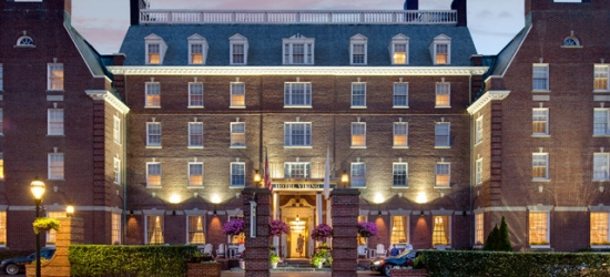 £75 per guestroom per night | Hotel Viking, Newport, Rhode Island