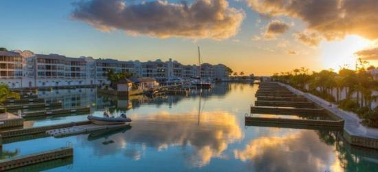 £291 per villa per night | Port Ferdinand Barbados, Barbados, Caribbean