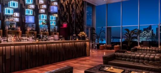 £109 per night | Kimpton Ink48 Hotel, Midtown, New York