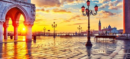 Scenic Lake Garda break with tours of Venice & Verona, Hotel Angelini, Italy