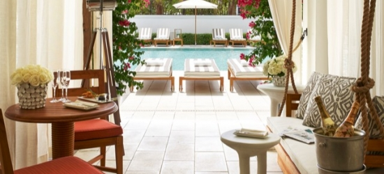 £107 per night | Shelborne South Beach, Miami Beach, Florida