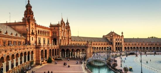 Hospes Las Casas del Rey de Baeza, Seville, Spain