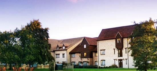 £146 per night | The Principal Oxford Spires Hotel, Oxford, Oxfordshire
