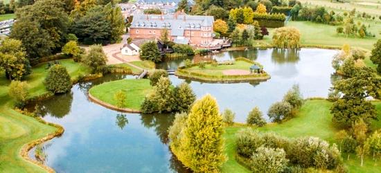 £148 per night | Ardencote, Warwick, Warwickshire