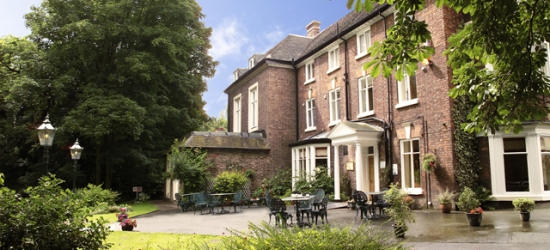 £65 per night | Best Western Valley Hotel, Ironbridge, Shropshire