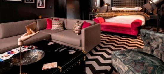£125 per night | Hotel Gotham, City Centre, Manchester