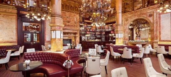 £104 per night | Hotel Metropole, Brussels, Belgium