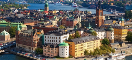 £75 per night | Best Western Plus Time Hotel, Stockholm, Sweden