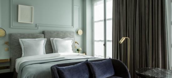 £179 per night | Maison Armance, Paris, France