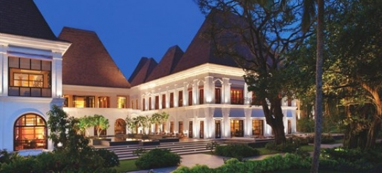 7-night Goa holiday & breakfast, save 10%