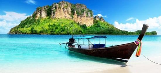 7-nt luxury Krabi escape & free night, save 10%