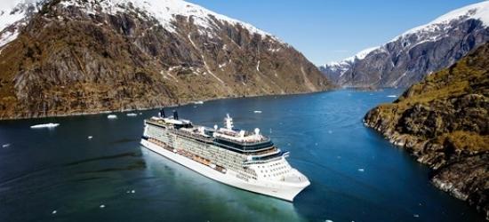 USA trip inc San Francisco, Yosemite & Alaska cruise