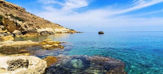 Malta: 4-star Gozo week & meals, save 20%