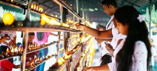 India: Diwali holiday, Taj Mahal & tours