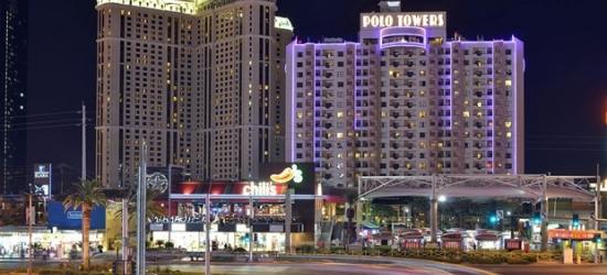 £32 & up -- Vegas: Strip Studio Suite + Discounted Weekends