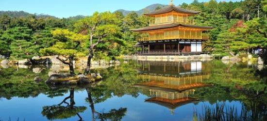 Japan / Tokyo, Kanazawa & Kyoto  - Glittering Tokyo, Traditional Kanazawa & Spiritual Kyoto at the Traditions of Japan