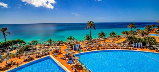Fuerteventura - Heavenly 4* all-inclusive beach hotel