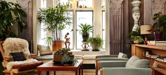 United States / New York - Unique Design in Midtown at the Freehand New York 4*