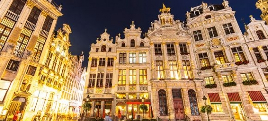 Belgium / Brussels - Superb Location in City Centre at the Hotel NH Brussels Grand Place Arenberg 4*