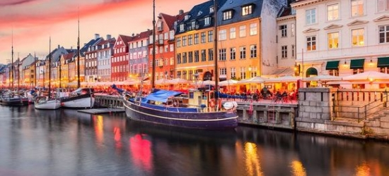 Scandinavia / Copenhagen & Stockholm - Journey to the Nordics with Scenic Canal Rides at the Copenhagen & Stockholm Tour