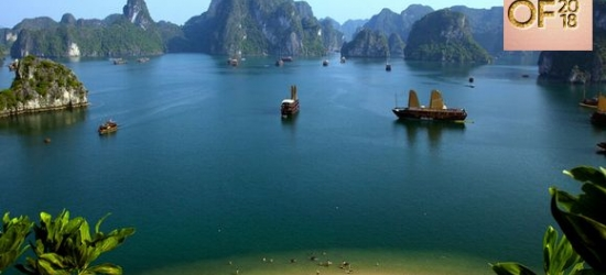 Vietnam & Cambodia / Tour - Best of 2018: Iconic Destinations and Rich Culture at the Hidden Charm of Vietnam & Cambodia
