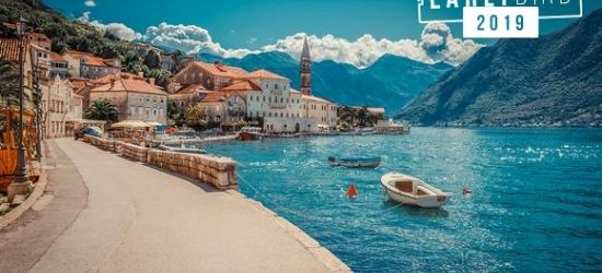 Montenegro: Spa Retreat in Beautiful Boka Bay at the Hotel Park Bijela 4*