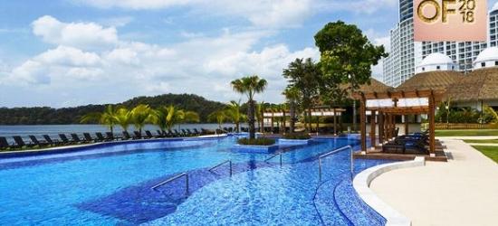 Panama / Playa Bonita - Best of 2018: All Inclusive Beachside Luxury at the Westin Playa Bonita 5*