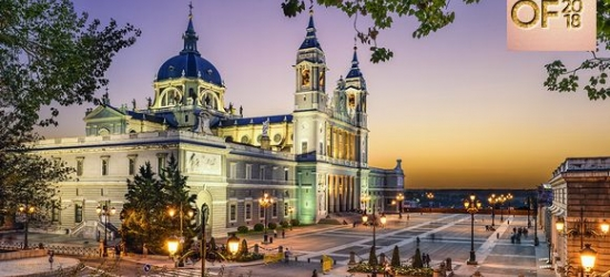 Madrid - Best of 2018: Urban-Green Stay in Travellers Choice Hotel at the Artiem Hotel 4*