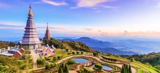 Thailand / Chiang Mai, Bangkok & Phuket - The Best of Thailand in 3 Destinations at the Siripanna Villa Resort Chiang Mai, Somerset Park BKK & Thavorn Beach Phuket 4*