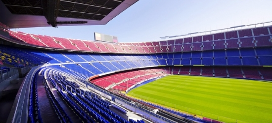 FC Barcelona Football Games: Up to 4-Night Hotel Stay Plus a Match Ticket*