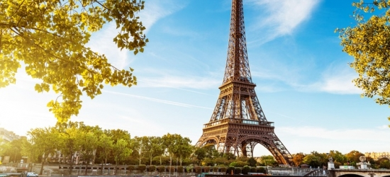 Paris: Double Room for Two with Breakfast and Seine Cruise at Hotel Delos Vaugirard