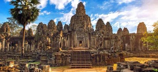 9nt Bangkok, Hanoi & Siem Reap + Flights - Halong Tour Option!