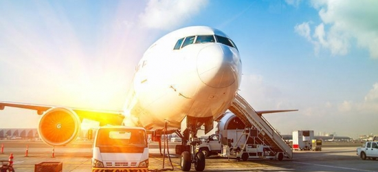 £2 for up to 35% off Airport Parking - Choose from 19 UK Locations!