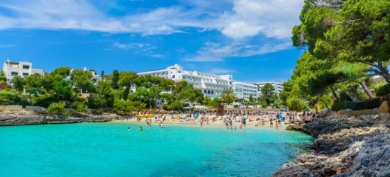 3-7nt All-Inclusive Mallorca Beach Escape