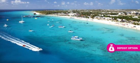 9nt Florida Break & Full-Board Caribbean Cruise, Car Hire