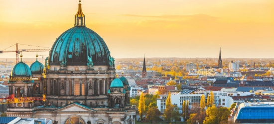 2-3nt Berlin City Break