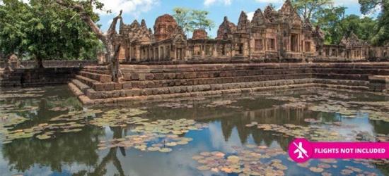 15-Day Vietnam & Cambodia Adventure Tour - Hanoi to Siem Reap!